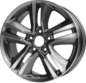 W0818 Replica Alloy Wheel / Wheel Rim for Odyssey