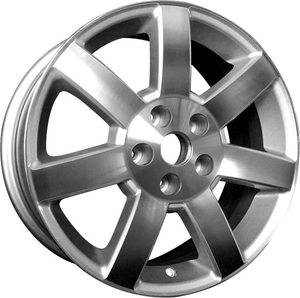 W1049 Nissan Replica Alloy Wheel / Wheel Rim for crv