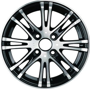 W1269 kia Replica Alloy Wheel / Wheel Rim