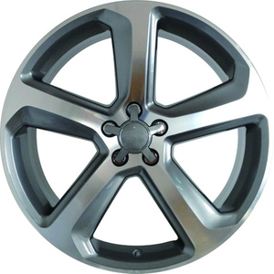W0010 Replica Alloy Wheel / Wheel Rim for Audi A1,A3 A4 A5 A7 A8