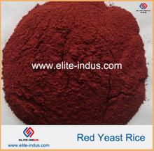 Red Yeast Rice/ Monascus Red