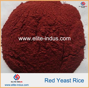 Red Yeast Rice/ Monascus Red