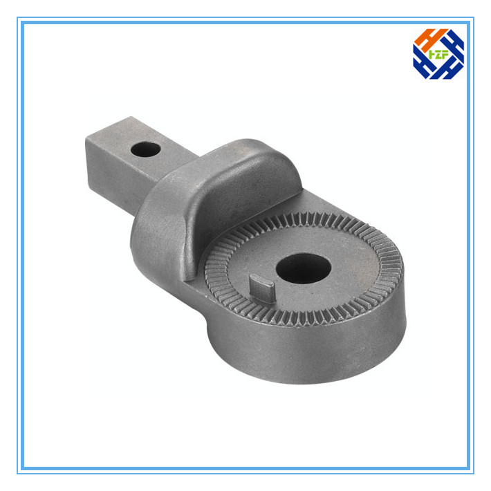 Investment Casting Parts for Machinery Parts Flange-6