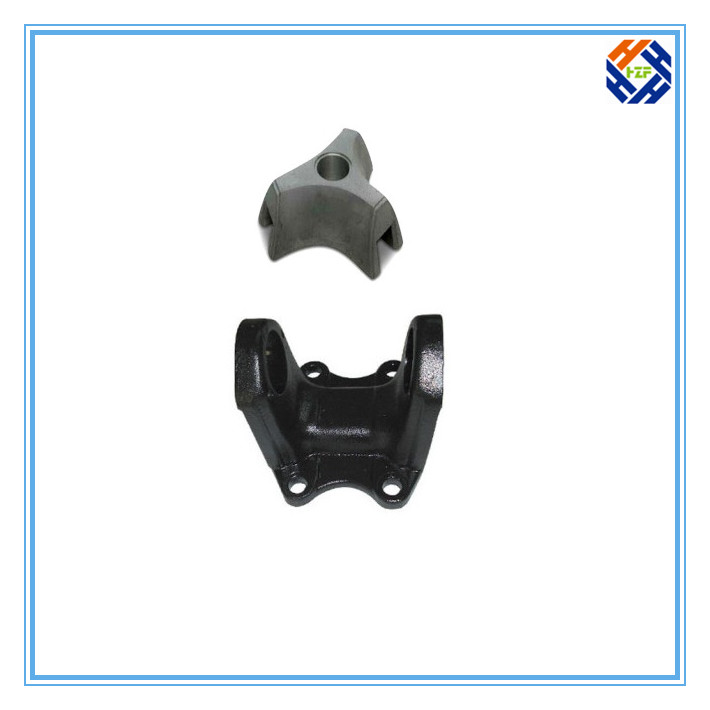 Lost Wax Casting Part with Innovative Design-1