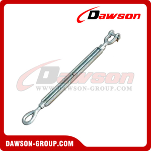 US Tipo Drop Forged Turnbuckle Jaw & Eye