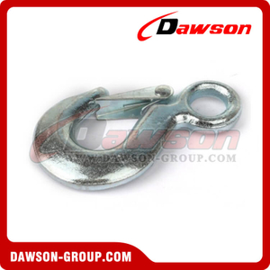 DSFGH4001 Forged Hook