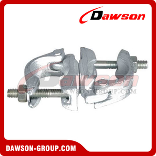 DS-A002 British Type Swivel Coupler