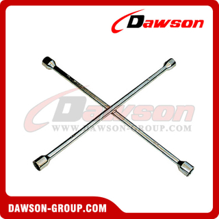 DSX31101 Auto Tools & Storages Lug Wrench