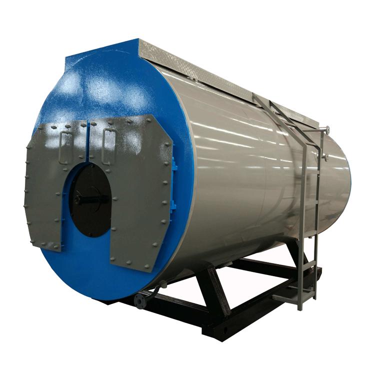 New Design Boiler Type Horizontal Industrial Lpg Fired Steam Boiler ...