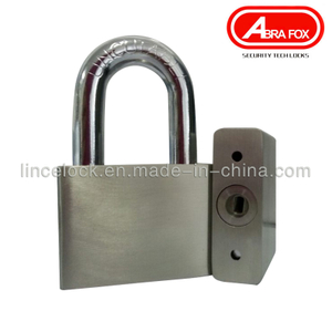 W103ss Stainless Steel Padlock
