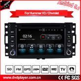 Carplay Hummer H3 Android 7.1 Car Dvd Player Android Phone Connections
