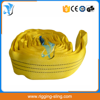 3T Polyester Endless round sling