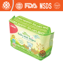 Baby Wet Wipes enriched moisturizing