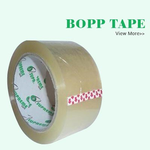 BOPP Adhesive tapes for sealing carton