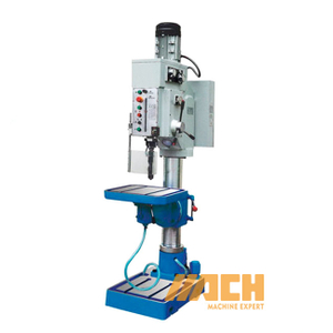 Z5040 Z5050 Gear Head Vertical Bench Drill Machine
