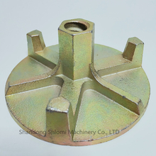 Formwrok Casted Wing Nut/Anchor Nut With DIA 130mm