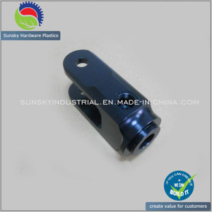 CNC Machined Shock Absorber (AL12029)