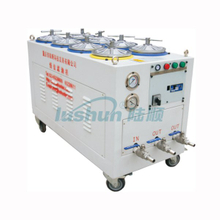 BRH Series High Precision Oil Purifier