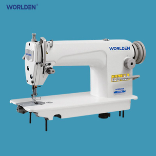Wd-8700 H高速双线缝纫行业缝纫机