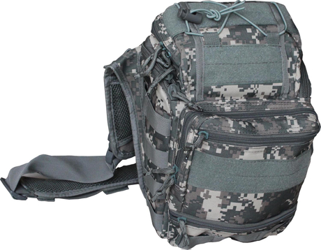 Military Tactical Shoulder Camo Backpack