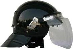 High Quality Anti-Riot Helmet with PC Visor