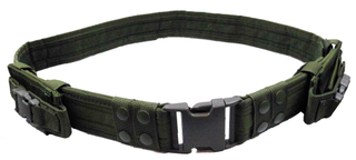 High Quality Military Combat Anti-Snatch Belt