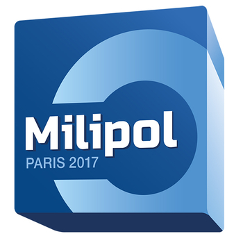 2017 Milipol Paris MILFORCE