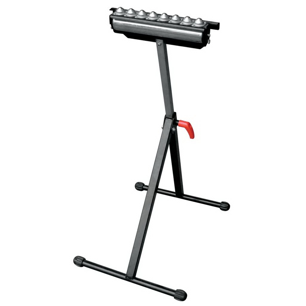Foldable Metal Roller Stand (18-1110)