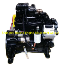 DCEC Cummins 4BTAA3.9-C115 Construction diesel engine motor 115HP