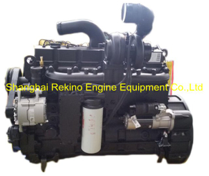 DCEC Cummins 6CTAA8.3-C260 construction diesel engine motor 260HP 2200RPM
