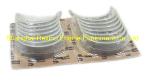 Cummins M11 ISM11 QSM11 Main bearing 4025126 4025121 4025122 3016770 3016780 3016781 3016782 engine parts