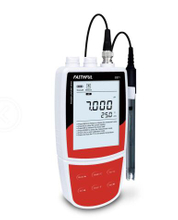 FPH221-C Portable Ph/ORP Meter