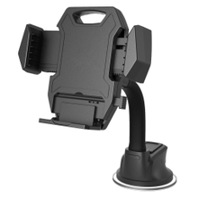 Universal Suction Cup Car Mount Holder for Car Dashboard & Windshield