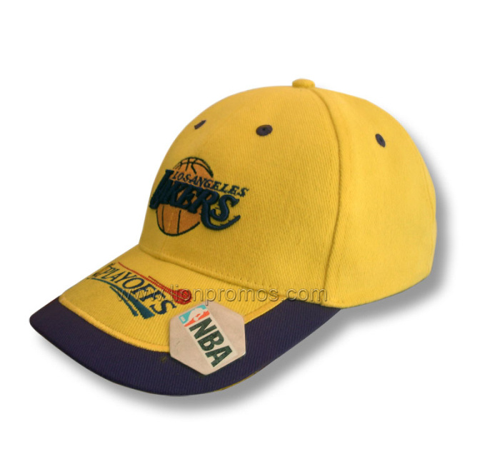 Custom Logo 3D Embroidery Baseball Cap with Beer Bottle Opener