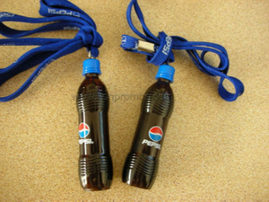 Cola Beer Beverage Promotional Bottle Shape Pen