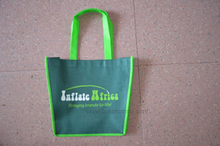 Bank Promotional Gift Non Woven Bag
