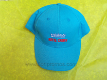Cameroun Dairy Industry Royal Crown Logo Embroidery Cotton Baseball Cap