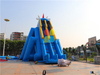Huge Commercial Durable Inflatable Summer Water Slide for Adults