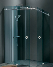 Shower Room Standard Set (FS-015)