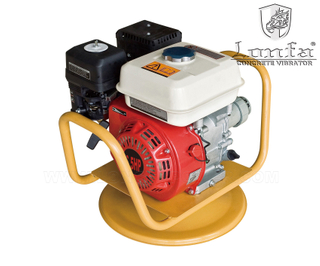 5.5hp honda gx160 manual small portable gasoline petrol concrete vibrator price