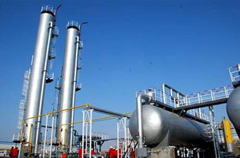 Nanjing Qirui Water Treatment Equipment & Engineering Co Ltd