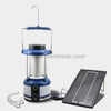 Rechargeable Lantern with Solar Panel