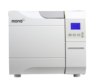 Fully Automatic Dental Autoclave for Dental Clinic MONA-12