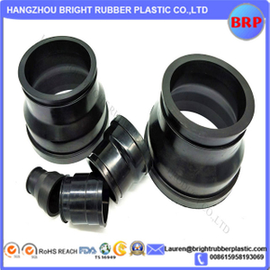 Rubber Dust Cover Parts
