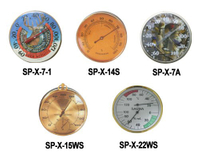 SP Series Home Hygrometer and Thermometer