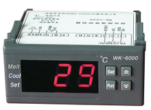 WK-6000 Digital Temperature Controller