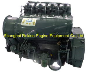 F4L912E Air cooled diesel engine motor (common rail) for construction machinery