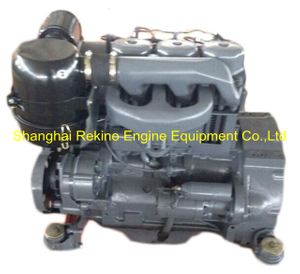 Deutz F3L912W Air cooled diesel engine motor for underground mining machinery