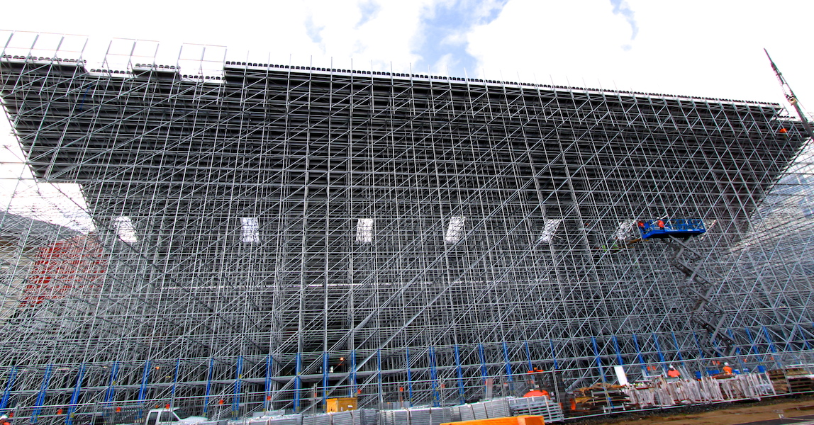 NGM_project application_ringlock scaffolidng_london olympic staduim2