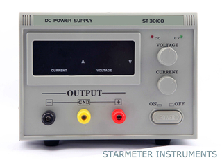 DC POWER SUPPLY 3010D